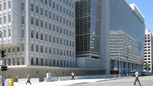 """El Banco Mundial se declara en alerta ante la """"frágil"""" recuperación de América Latina"""