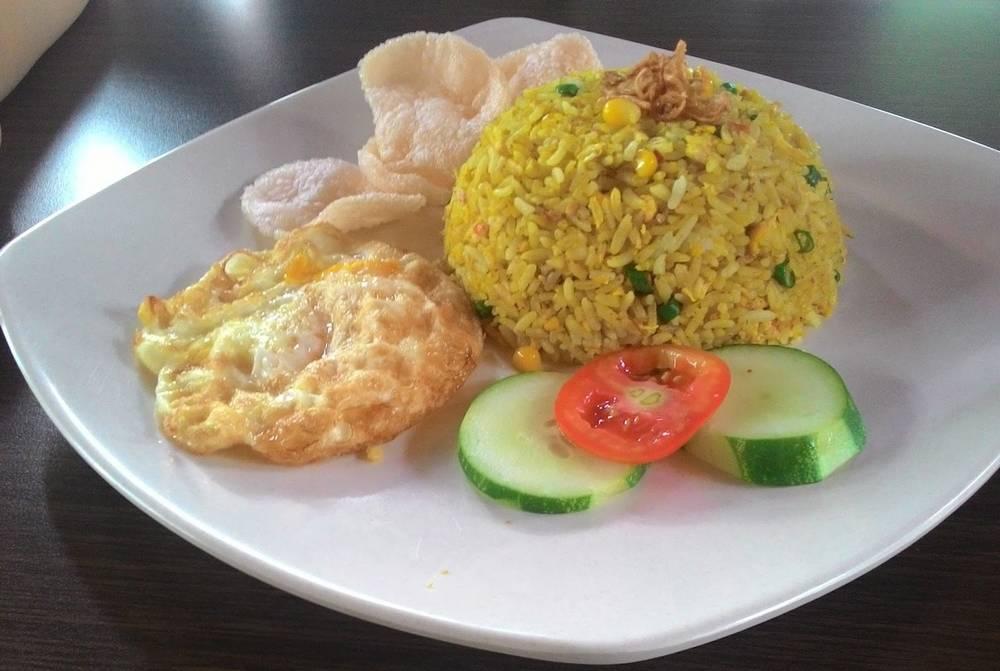 Nasi Goreng Pontianak (kulineranpontianak.blogspot.com)
