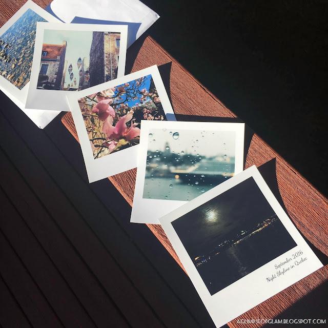 Printiki Prints - Andrea Tiffany A Glimpse of Glam