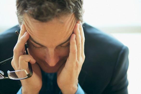 Cara Menghilangkan Stress Pada Saat Bekerja