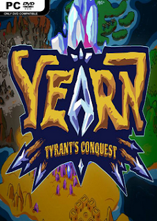 YEARN Tyrants Conquest Free Download Single Link