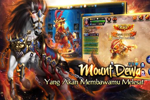 pada kesempatan kali ini admin akan membagikan sebuah  Immortal Saga v2.3.12 Mod Apk (Weak Monsters + VIP)