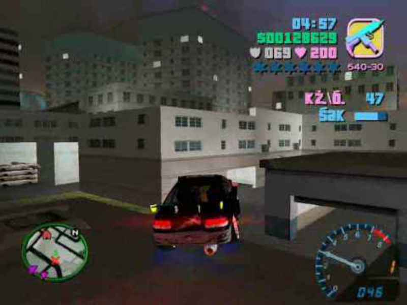 Download GTA Underground 2 Game For PC Free