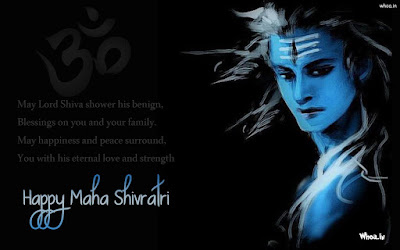 Happy Shivaratri wallpapers images pictures to download