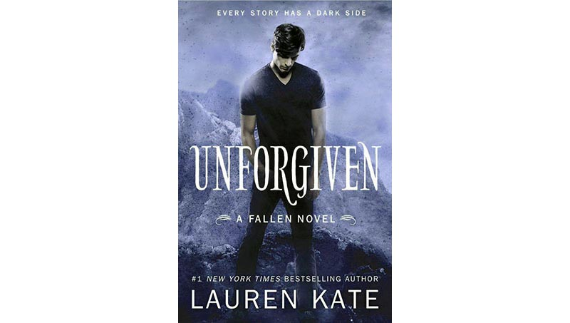 unforgiven-lauren-kate