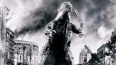 godzilla the kaiju film jason barr