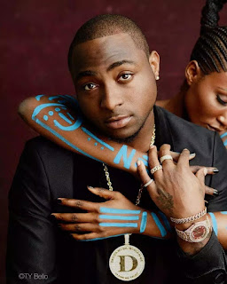 Entertainment: Davido speaks on those who accused him of killing Tagbo