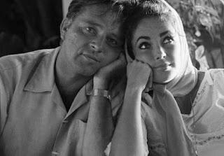Richard Burton dan Elizabeth Taylor