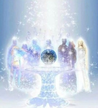 The New World Project: SPIRIT GUIDES - Tuning Your Psychic