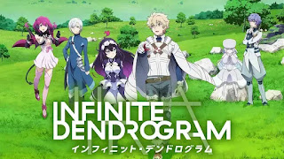 Infinite Dendrogram Batch Subtitle Indonesia