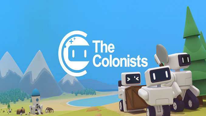 The Colonists PC Game Download