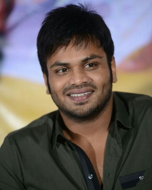 Manchu Manoj Biography and Wiki and Biodata
