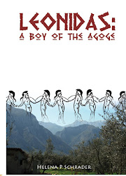 A Boy of the Agoge