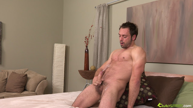 Addicted to jerking off