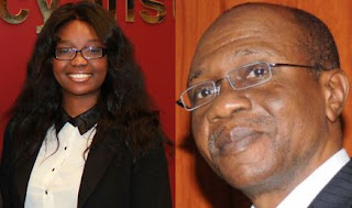 News: Kidnapper of CBN governor's wife, Emefiele dies in custody
