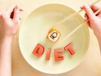 Yuk, Ketahui 5 Tanda Diet Yang Berlebihan - Terlalu Keras