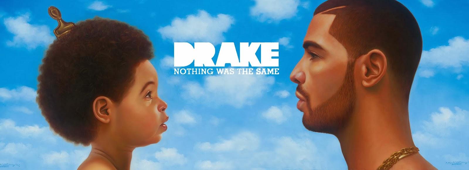 Drake Nothing Was The Same Wallpaper | Pics | Download |
