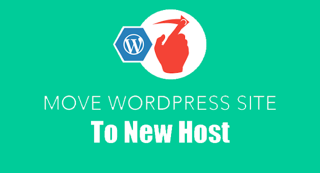 How To Easily Migrate WordPress Blog From One Host To Another Fastest Way Possible ?