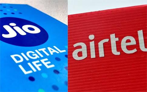 {NEW} Reliance Jio Vs Airtel: Prepaid Recharge Plans Under Rs 100