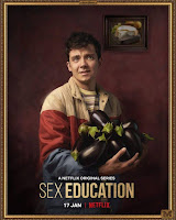Segunda temporada de Sex Education
