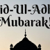 Eid ul Adha Mubarak to Poor by Rich ones and vice versa