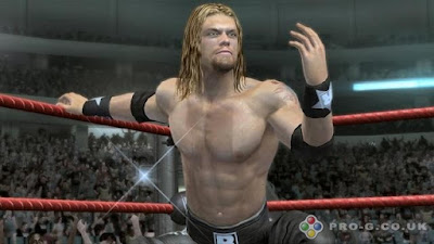 WWE Smackdown VS Raw 2007  Free Download For PC