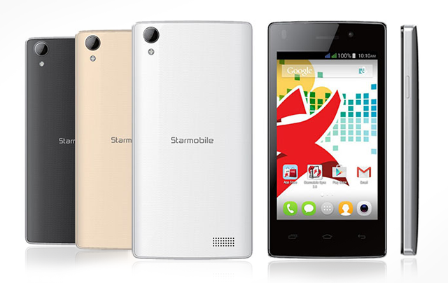 Starmobile Play Style Now Official with Easy Migration from a Feature Phone – Full Specs, Price and Features