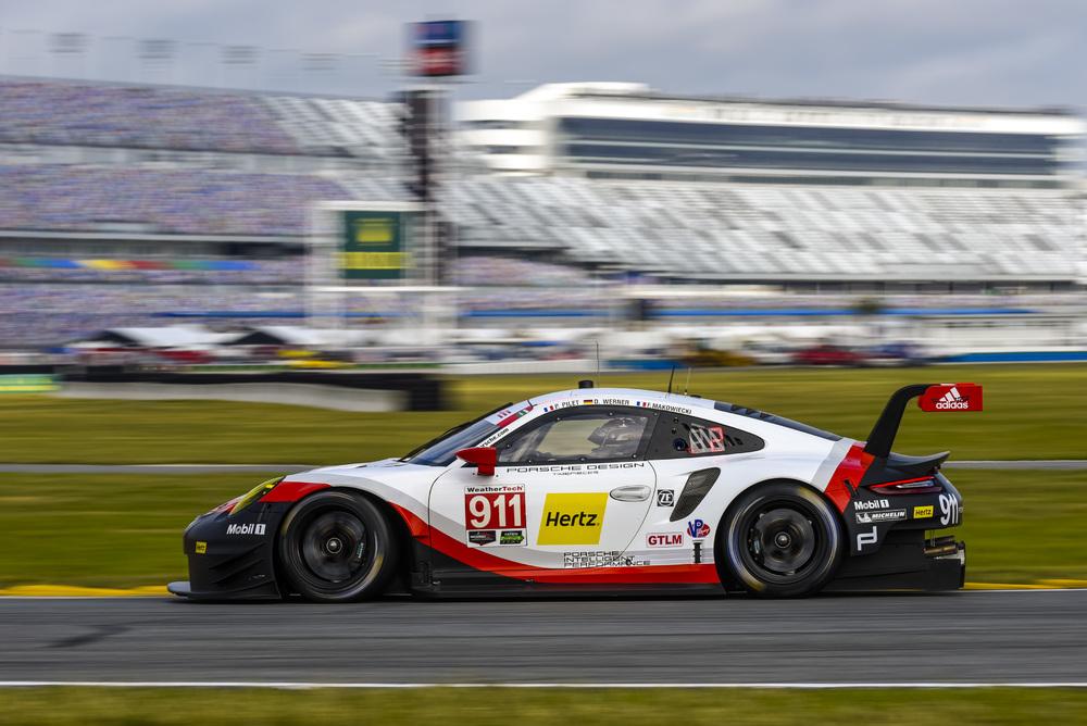 Porsche 911 Rsr Gtlm Tutto Sulle Idee Per Le Immagini Di Auto
