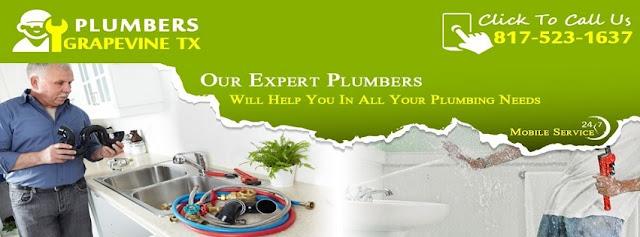 http://www.plumbersgrapevinetx.com/