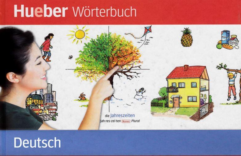 كتاب أهم 1000 كلمة ألمانية بالصور