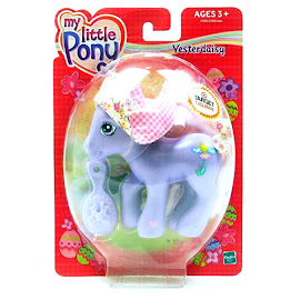 My Little Pony Yesterdaisy Easter Ponies  G3 Pony
