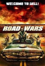 Road Wars (2015) [Vose]