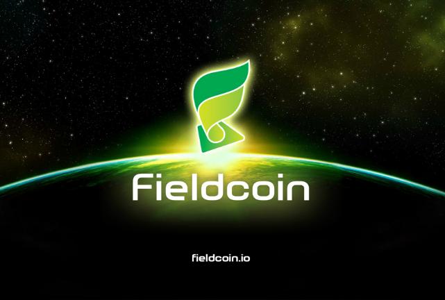 Fieldcoin logo
