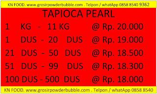 bubble-tapioca-pearl-harga-pabrik