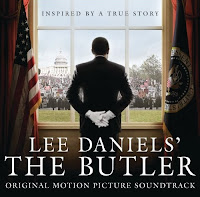 The Butler Liedje - The Butler Muziek - The Butler Soundtrack - The Butler Filmscore