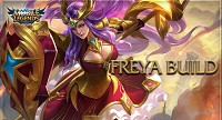 5 Hero Fighter Terkuat di Game Mobile Legend
