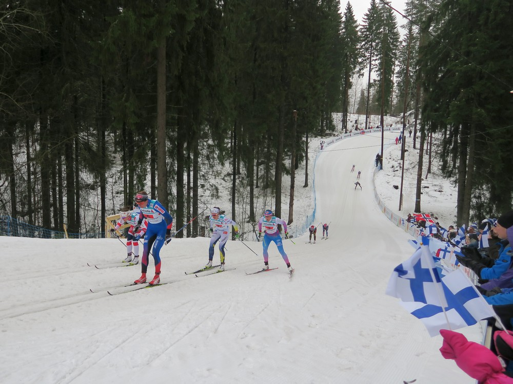 Tunnelmia Lahden MM-kisoista 2017 - Jannan askeleet -juoksublogi