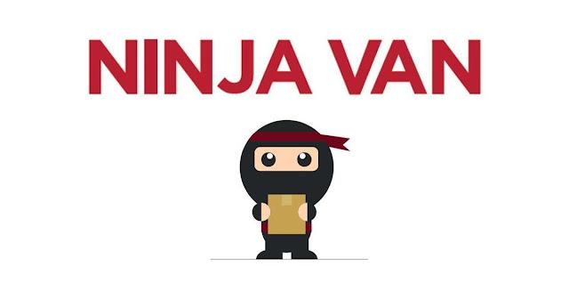 Tutorial Cara Cek Resi Ninja Xpress Ninja Van Untuk Mengetahui Status Paket Kepoindonesia
