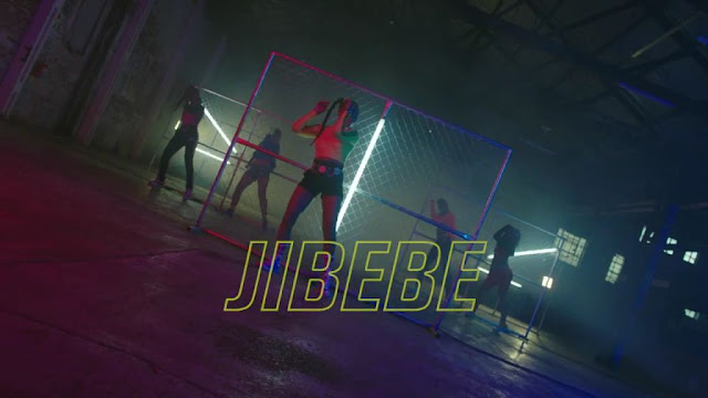 Diamond Platnumz Ft. Mbosso & Lava Lava - JIBEBE Video