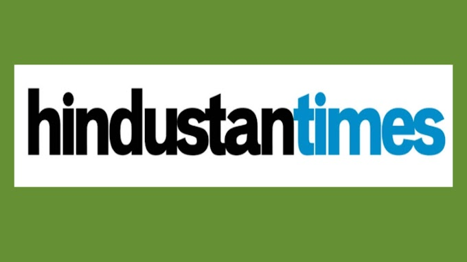 "Download ""HINDUSTAN TIMES"" daily newspaper"