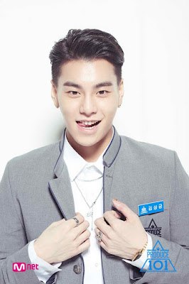 Kim Sang Gyun (김상균)