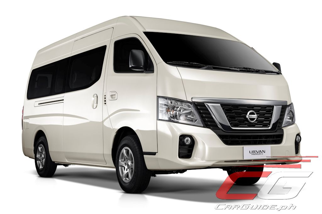 Best Car Warranty >> The 2018 Nissan Urvan Premium S is Definitely for VIPs (w/ Brochure) | Philippine Car News, Car ...