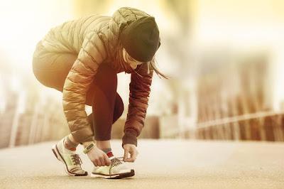 manfaat berjalan untuk kesehatan