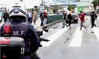Justiça determina audiência de conciliação entre Guarda Municipal de Florianópolis (SC), Prefeitura e Polícia Federal