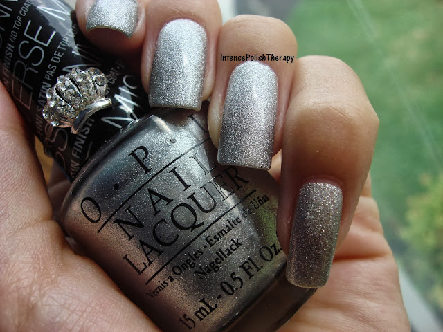 OPI - This  Gown Needs a Crown