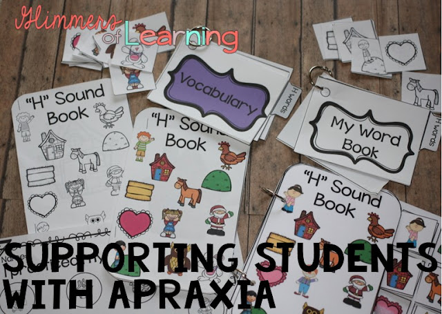 https://www.teacherspayteachers.com/Product/H-Speech-Packet-for-Apraxia-2640534