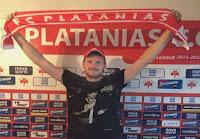 Πλατανιάς: Απέκτησε τον Vitaliy Pryndeta