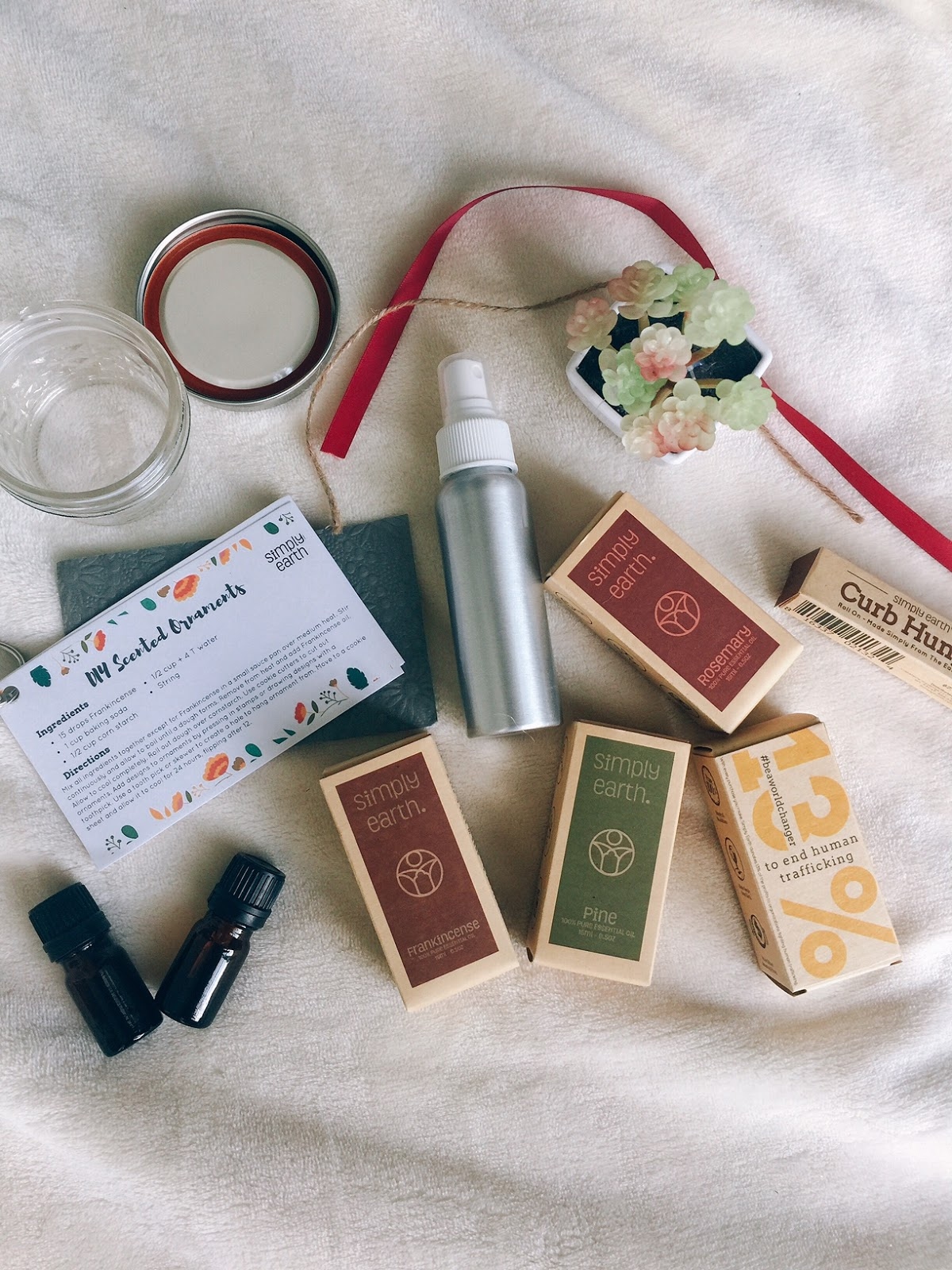 simply earth, essential oils, product review, the ptown girls, portland lifestyle blogger, pdx blogger