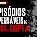 10 Episódios indispensáveis de Contos da Cripta