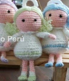 http://www.tejiendoperu.com/amigurumi/%C3%A1ngel-amigurumi/
